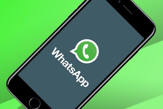 Cara Mengupdate WhatsApp Tahun 2020