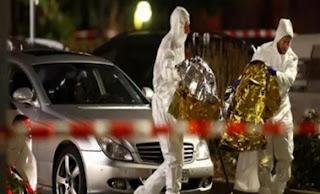 المانيا، سولينجن غربي ألمانيا، حريمة قتل، خمسة جثث، دسلدورف، سبوتنيك، حربوشة نيوز