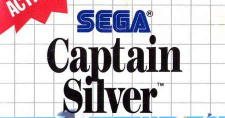 Captain Silver (Master System)