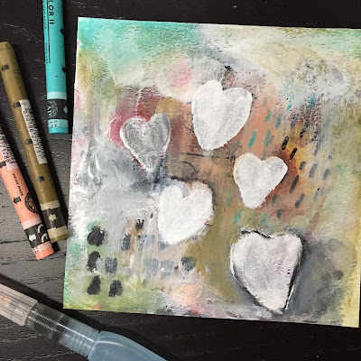 Hearts4Vegas project at CrafthackEV