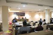 Ketua HIPMI Lombok Tengah Siap Bawa Pengusaha UMKM Keluar dari Krisis Covid-19