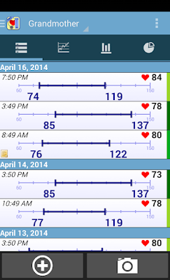 تطبيق Blood Pressure Diary Pro للأندرويد, تطبيق Blood Pressure Diary Pro مدفوع للأندرويد, تطبيق Blood Pressure Diary Pro مهكر للأندرويد, تطبيق Blood Pressure Diary Pro كامل للأندرويد, تطبيق Blood Pressure Diary Pro مكرك, تطبيق Blood Pressure Diary Pro عضوية فيب