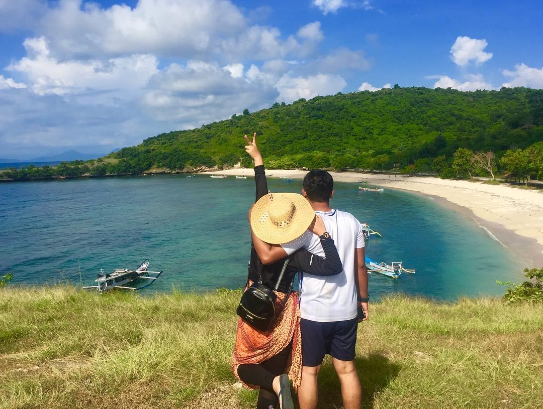 Tour Honeymoon Lombok 4H3M