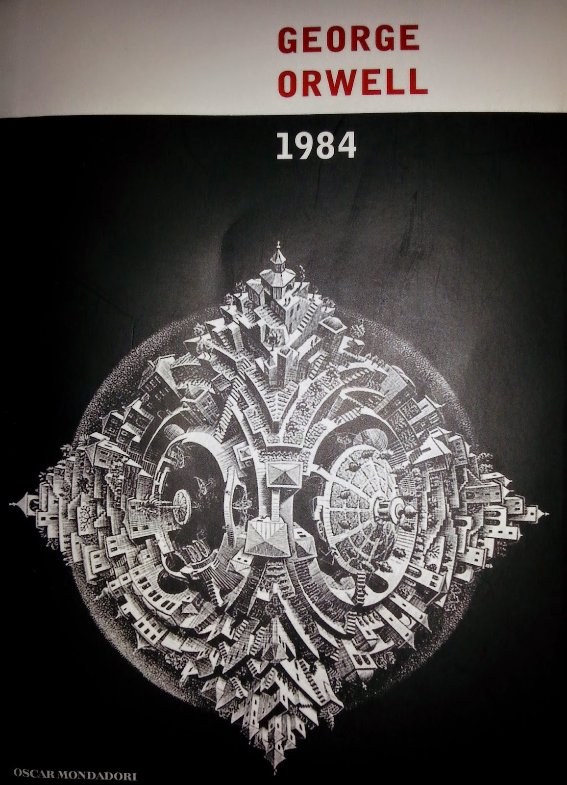 Il libro uscito nel 1948. fotosportnotizie.com