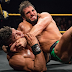 Cobertura: WWE NXT 04/07/18 - The Rebel Heart prevail over the percent opportunist?