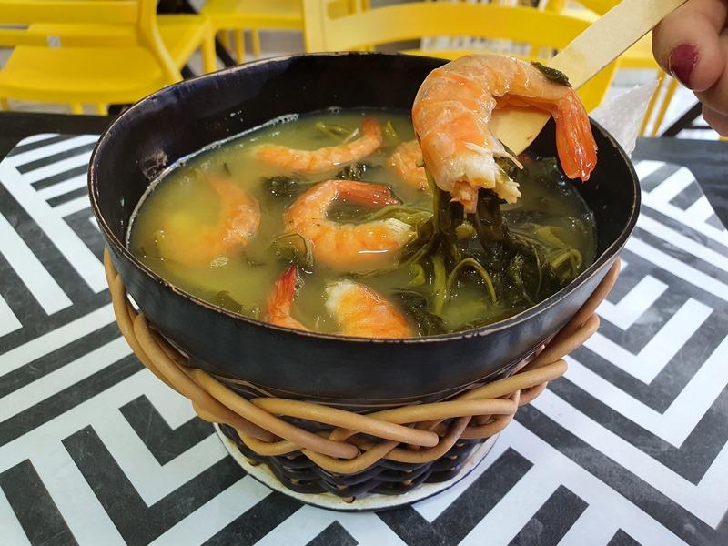 Belém do Pará gastronomia