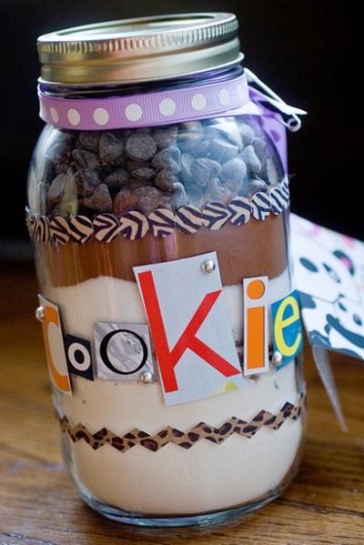 Punk Rock Cookie Jar Mixes. Foto: theppk.com