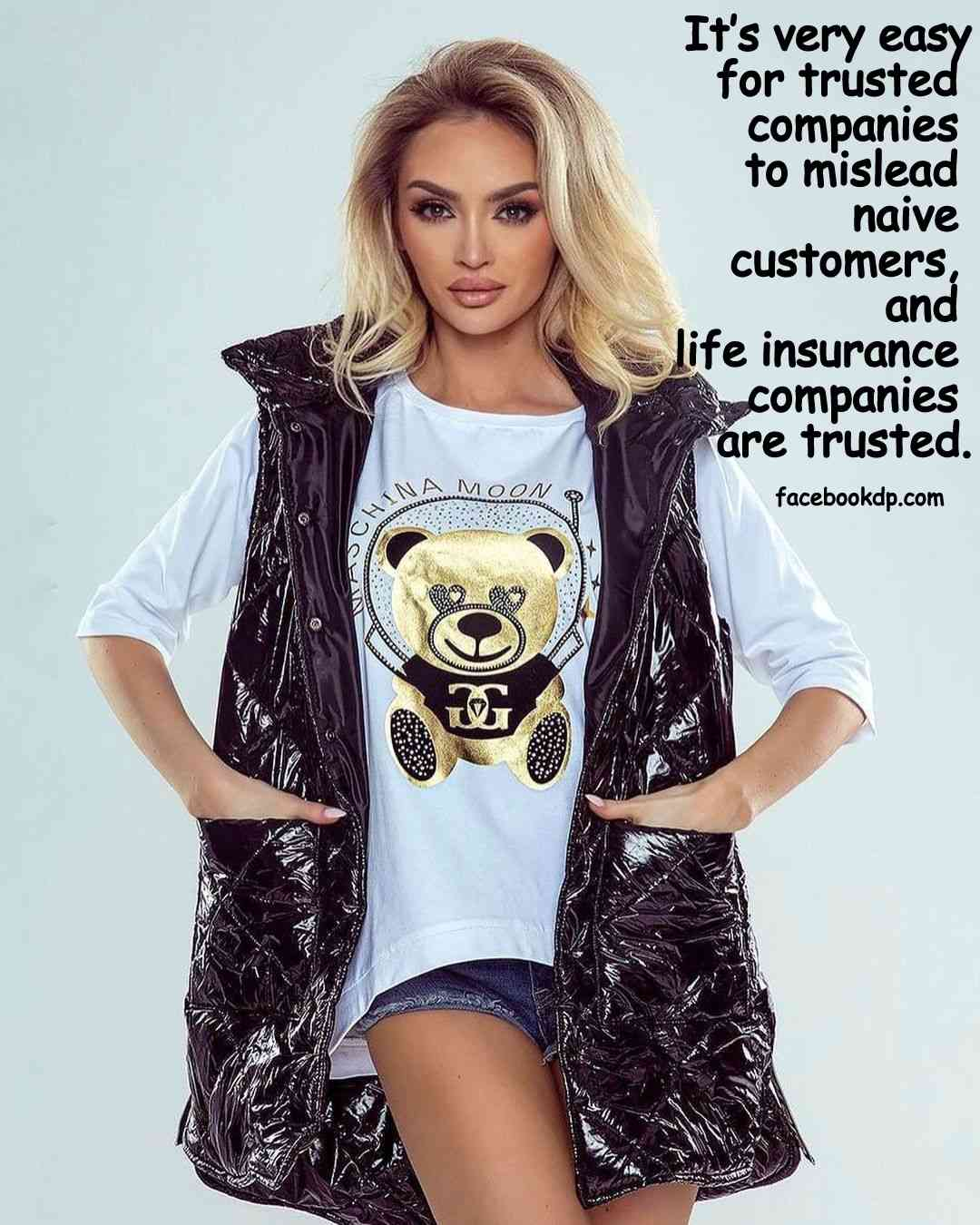 Insurance Quotes with Instagram Models