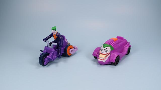 Joker Laugh Sound Effect