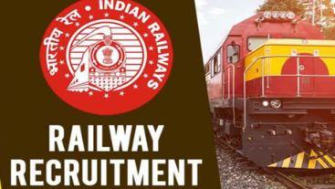 RRC Indian Western Railway Recruitment 2019 Senior Clerk- Cum- Typist