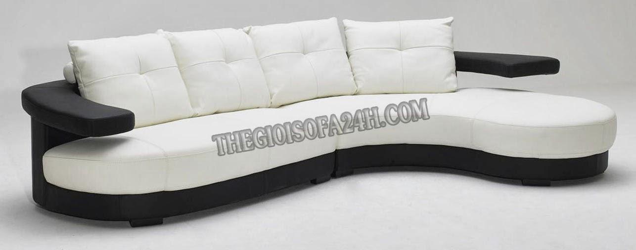 Sofa góc G178
