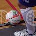 Futsal – menores: Conselho arbitral da LJFS será nesta 4ª feira