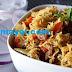 சோயா பிரியாணி செய்முறை | Soy Biryani Recipe !