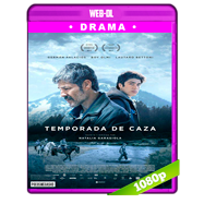 Temporada de Caza (2017) WEB-DL 1080p Latino