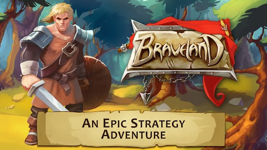Braveland Apk+Data Free on Android Game Download