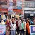 রাজশাহীতে প্রতিবাদী মানববন্ধনে বক্তারা শিক্ষা সেক্টরে বিএনপি-জামায়াতেরই পুনবার্সন হচ্ছে