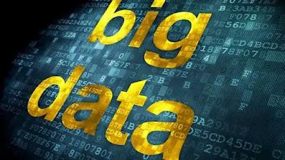 Apa Itu Teknologi `Big Data`?