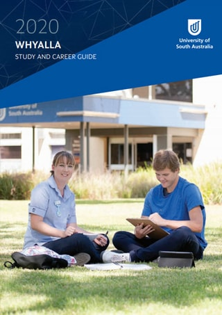 Whyalla Regional Study Guide
