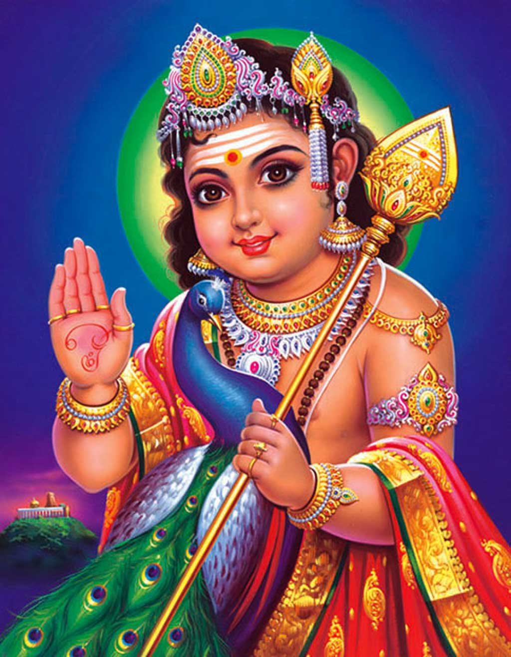 Gods cliparts and images lord muruga - God images wallpapers ...