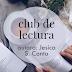 Invitación a mi club de lectura Alebooks