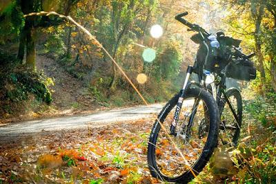 Cara mudah merawat sepeda agar tetap awet