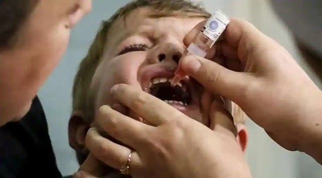 Pakistan could be next polio-free country, WHO says