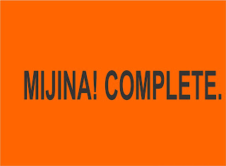 Mijina Complete Hausa Novel
