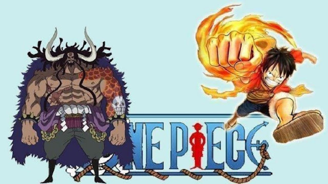 Spoiler One Piece Chapter 1000