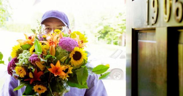 Erkeklere hangi çiçek verilir?