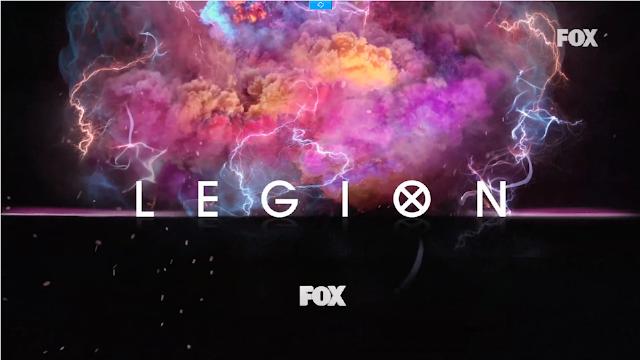 مسلسل Legion