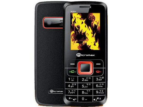 cf1060d7509 Indian Price List   Micromax X2I+ Mobile Price in India