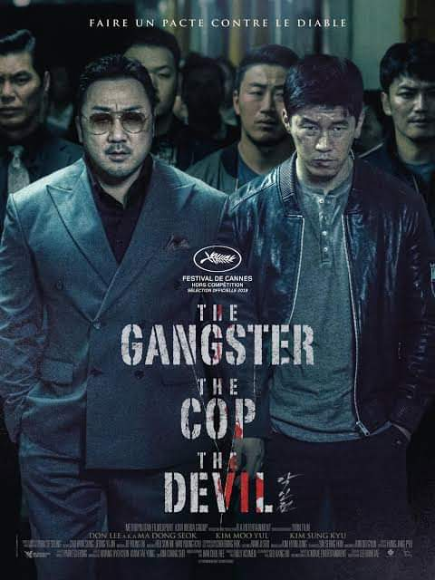 THE GANGSTER THE COP THE DEVIL FULL KOREAN MOVIE DOWNLOAD