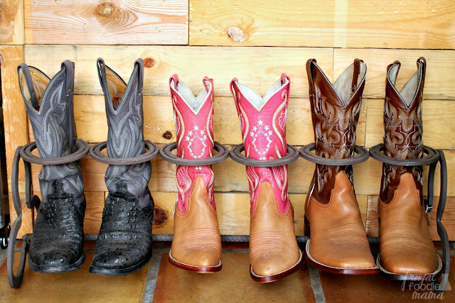 Underwood Boot Company in Grapevine, Texas can make you tailor-made boots to your exact specifications.
