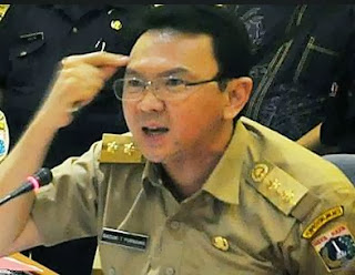 Video Ahok marahi Reporter Tv One