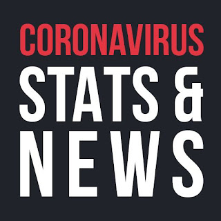 Coronavirus Stats & News Apk