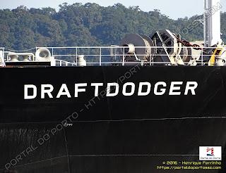 Draftdodger