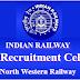 North Western Railway 2029 Apprentice Recruitment 2019-20