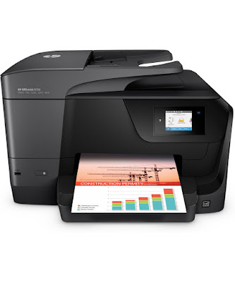 Easily impress documents together with photos from all your mobile devices whether at habitation HP OfficeJet 8702 Driver Downloads