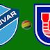 Bolívar vs. Universitario - Torneo Apertura 2018