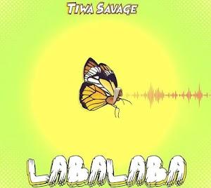 Download Mp3 | Tiwa Savage - Labalaba