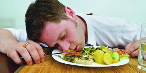 Kebiasaan Buruk Yang Harus di Hindari Ketika Selasai Makan