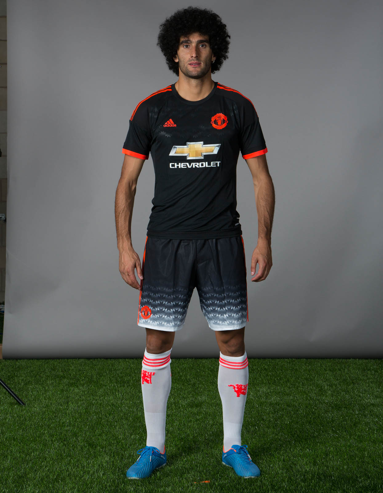 381c665c640 Adidas Manchester United 15-16 Third Kit Jersey Shirt   Have a Nice Day !   nicedaysports August 28 2015