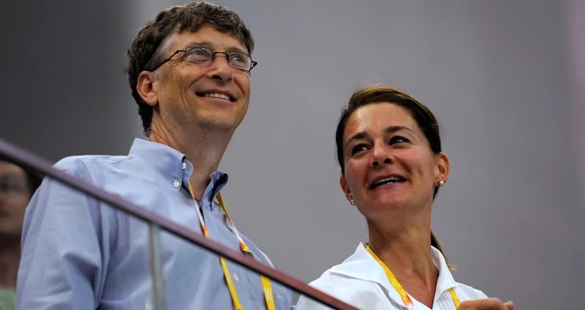 Reports Reveal Melinda 'Warned' Bill Gates About Meeting Sex Predator Jeffrey Epstein And That Their Divorce Is Not Friendly