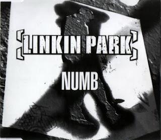 Download Chord Gitar Linkin Park – Numb