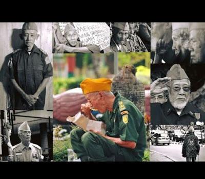 Veteran Indonesia