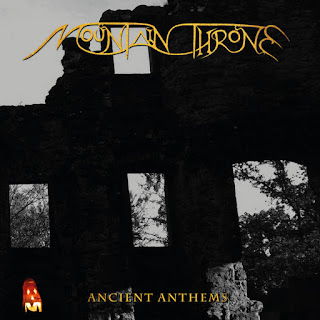 """Η συλλογή των Mountain Throne """"Ancient Anthems"""""""