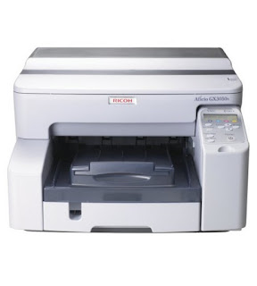 Ricoh Aficio GX3000 Drivers Download