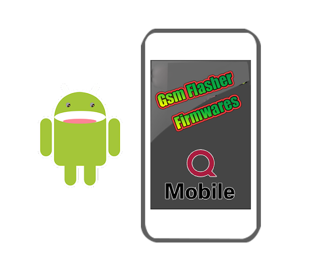 Qmobile i5.5 V2 Flash File | Firmware