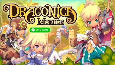 โหลด APK Dragonica Mobile โกงเงิน