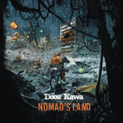 Dooz Kawa - Nomads Land (2020) - Album Download, Itunes Cover, Official Cover, Album CD Cover Art, Tracklist, 320KBPS, Zip album